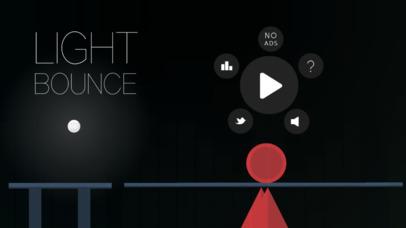 Light Bounce Screenshot on iOS