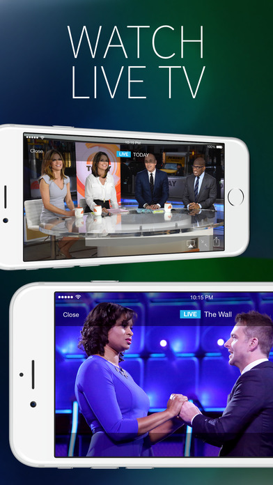 NBC – Stream TV Shows & Watch Full Episodes Online | App Report on Mobile Action