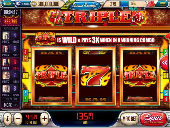 Classic slots vegas casino free coins
