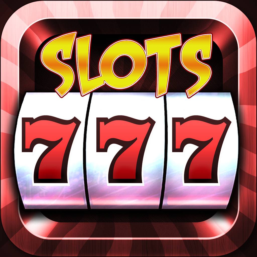 Quick Hit Platinum Slots – Free Triple Blazing 7s by Bally
