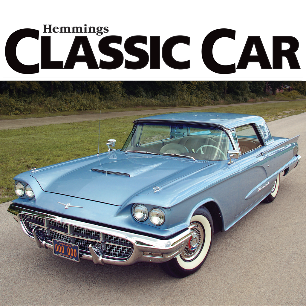 Hemmings Classic Car On The App Store On ITunes