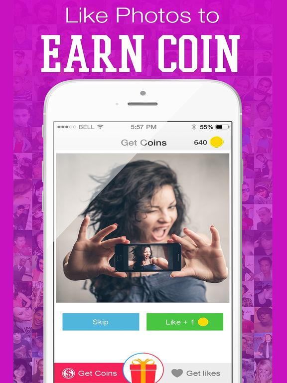 InstaLike s Get 5000 Free IG Likes for Instagram - AppRecs