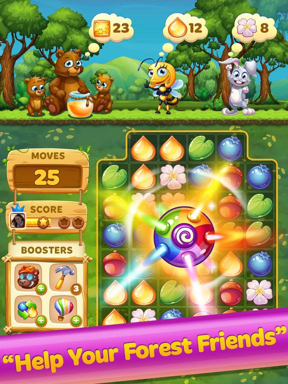 gummy gush game download