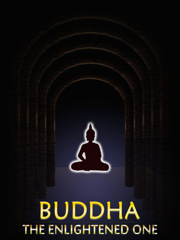 The history of buddha the enlightened one