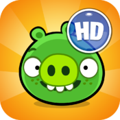 搗蛋豬 Bad Piggies