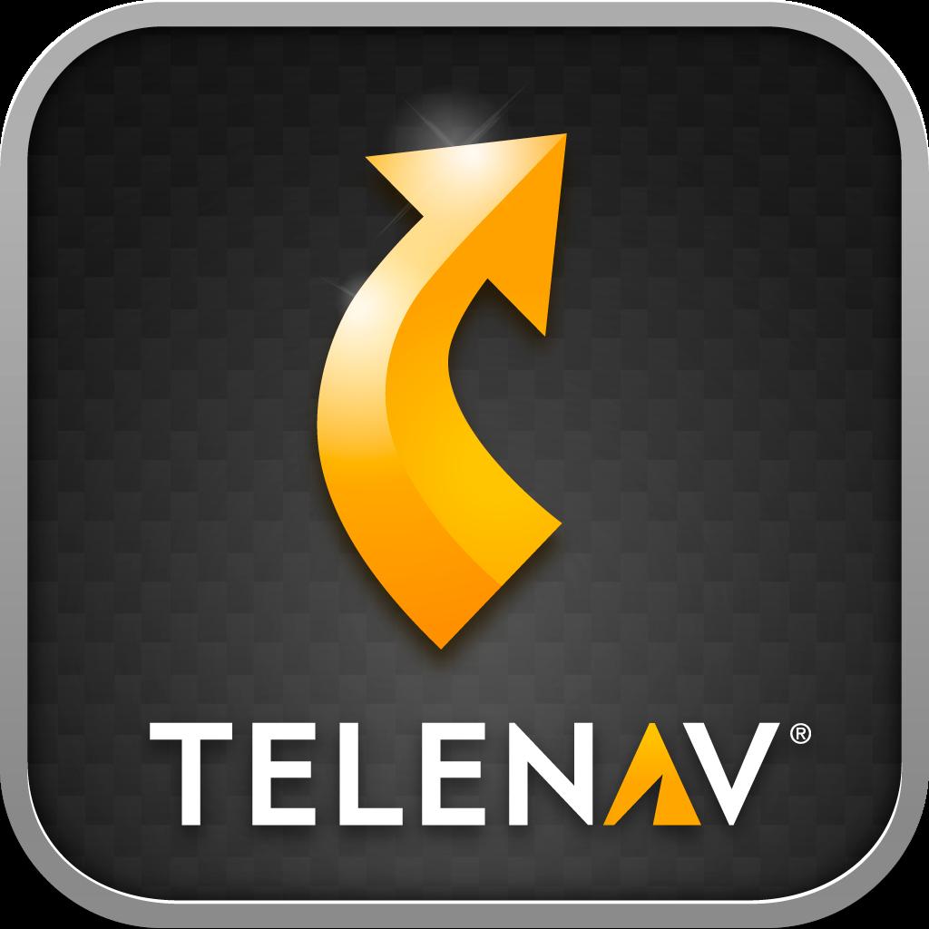 Telenav gps navigator free download.
