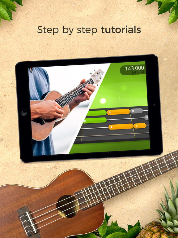 Yousician - Your personal music teacher Screenshot
