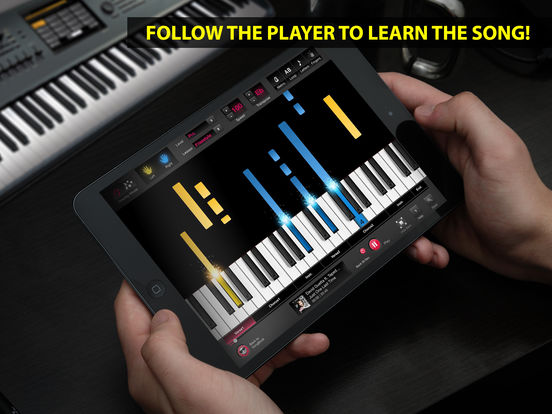 The best piano apps for iPad - appPicker