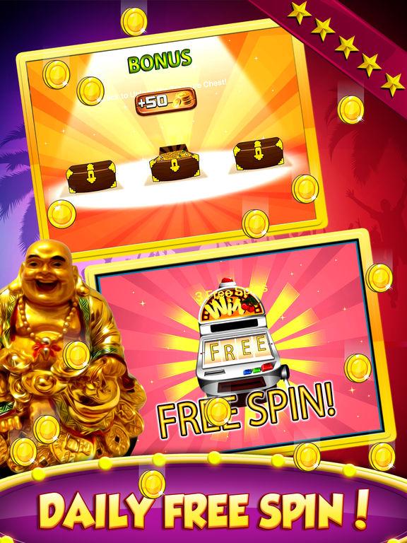 Free Slots Machines Games - Best Spin Casino in Las Vegas-ipad-4