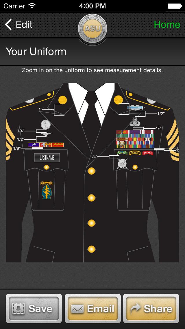 Tag Uniform Builder 15