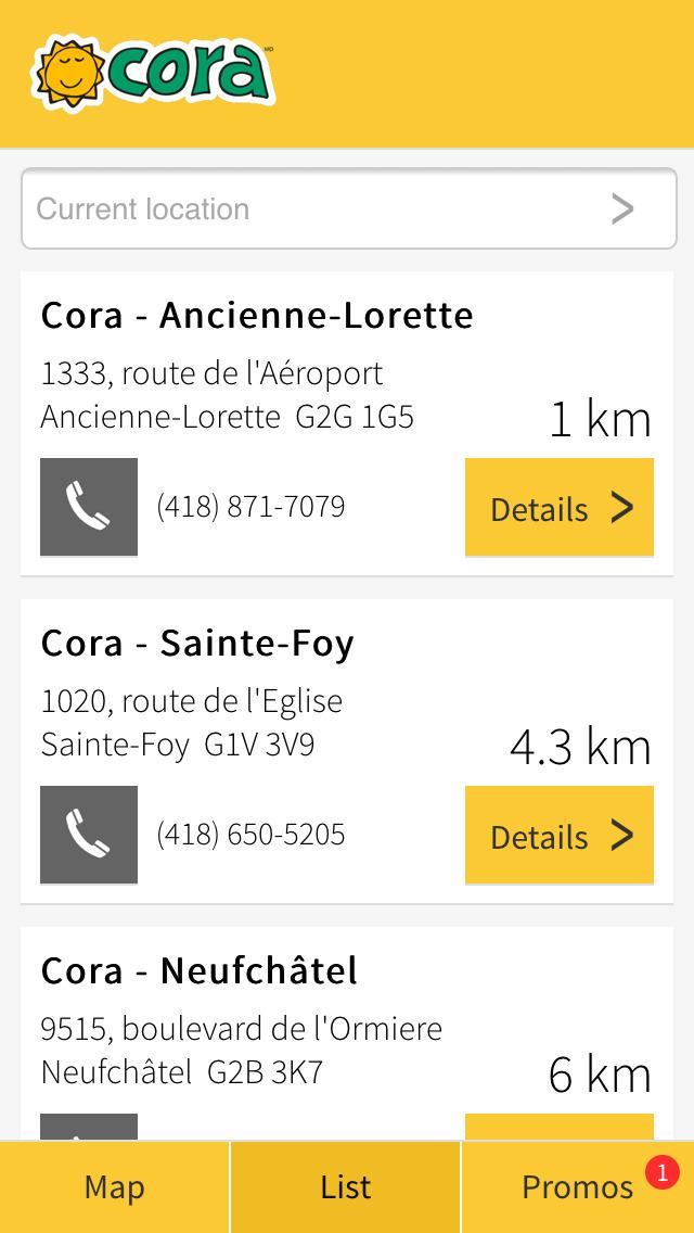 Iphone S Chez Cora