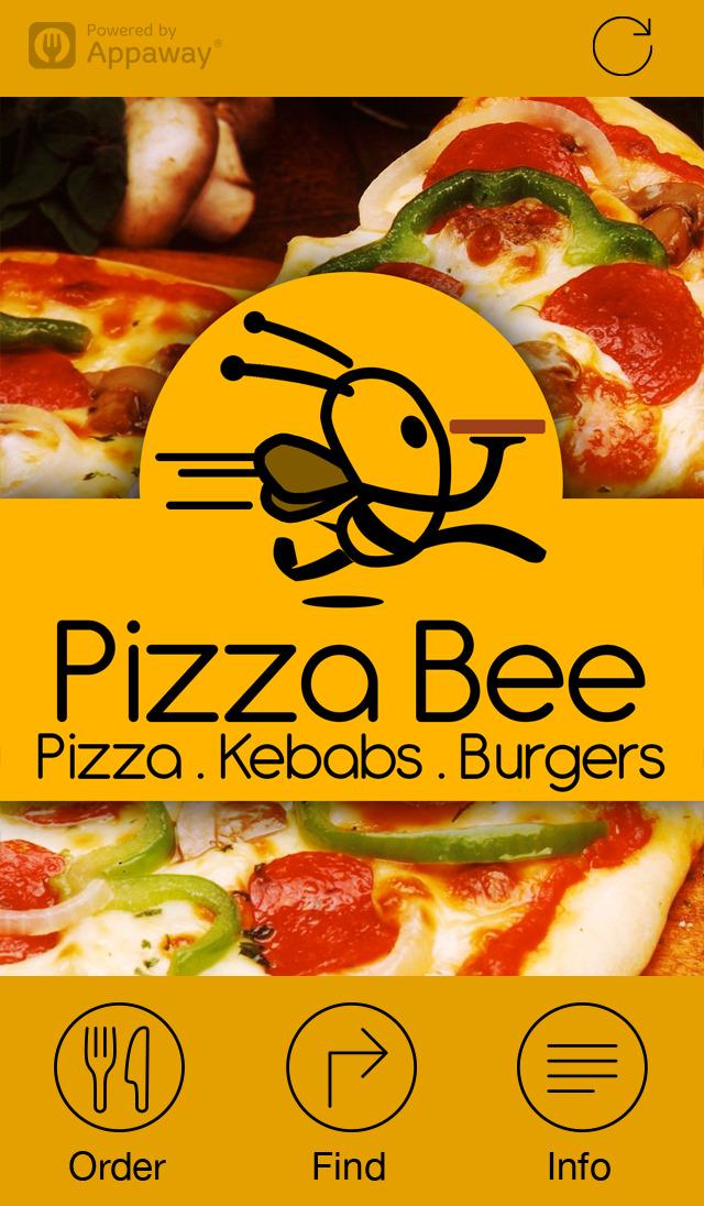 App Shopper Pizza Bee Bridlington Food Drink