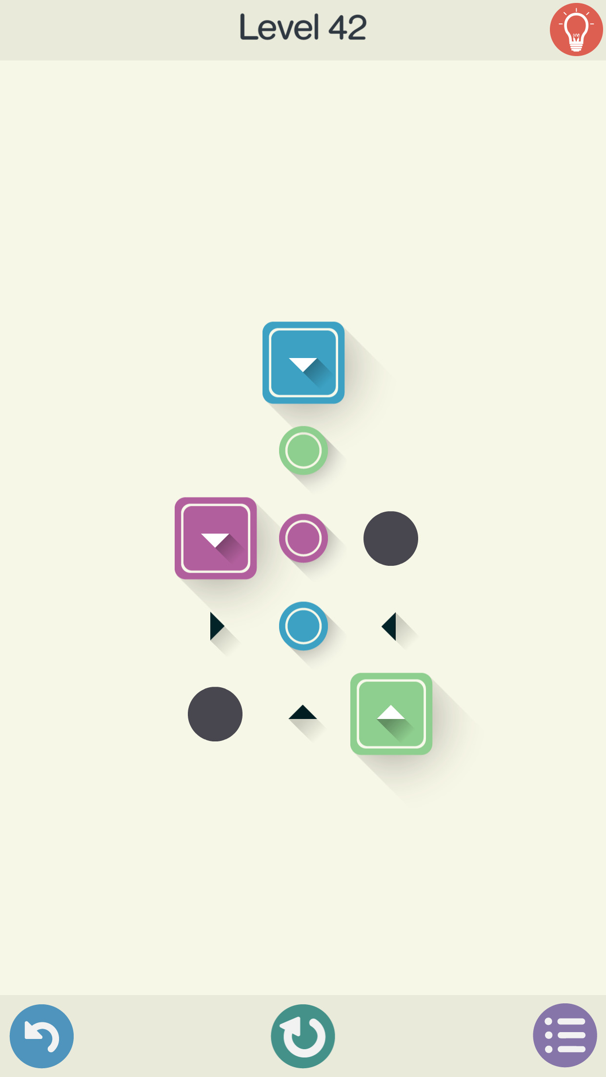 Squares: Puzzle Game screenshot-4