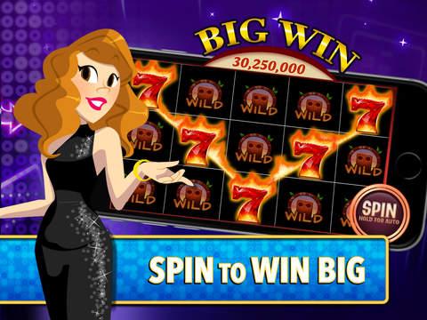 Big Fish Casino Slots & Poker