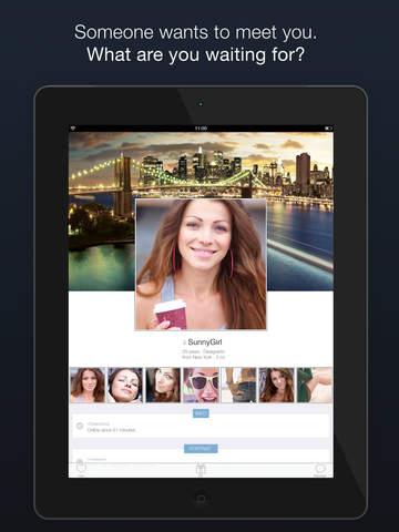 Flirt cafe-free dating-app treffen chat mit singles itunes