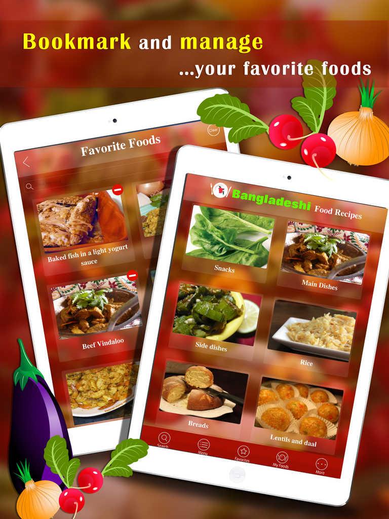 Bangladeshi Food Recipes - Best Foods For Health