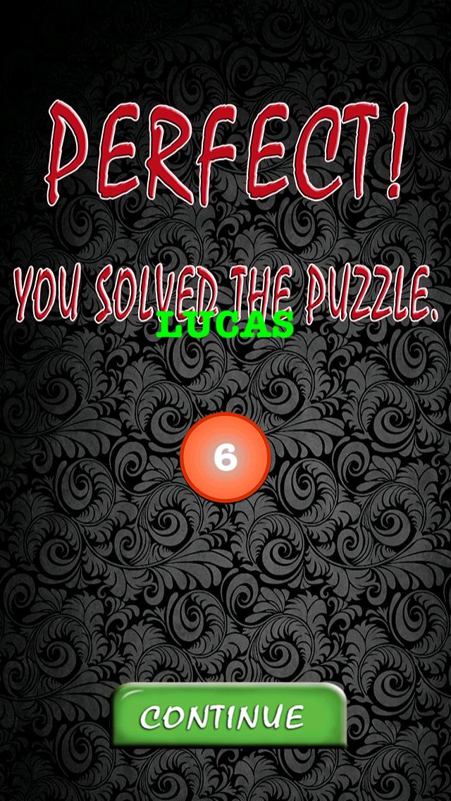 Trivia Quiz For Pretty Little Liars Screenshot on iOS