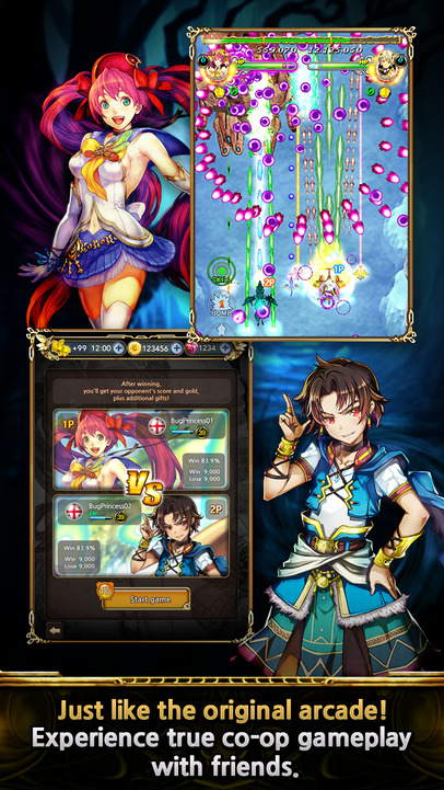 Bug Princess Duel - iPhone Mobile Analytics and App Store Data