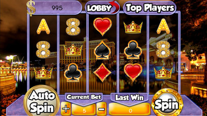 AAA Hakassan Slots Nevada Money Screenshot on iOS