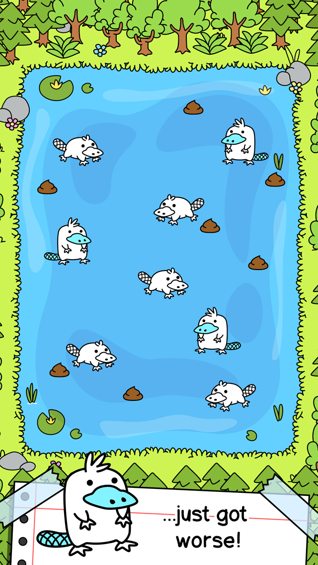 Play Platypus Evolution - Free Clicker Game Game Online ...