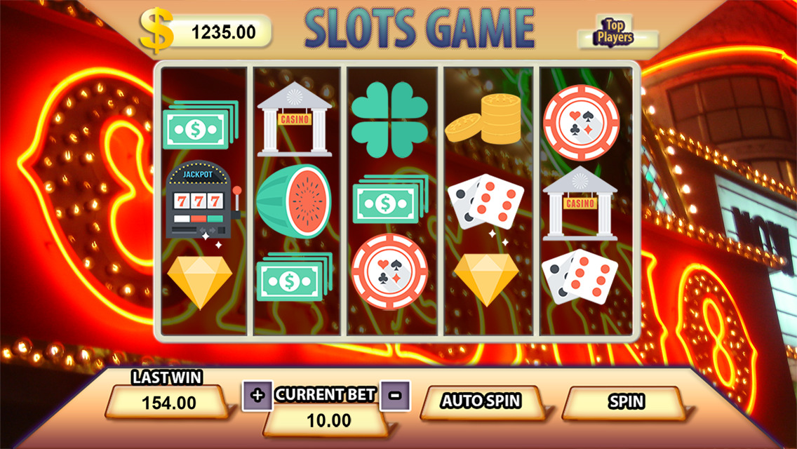 double u casino - free slots poker blackjack and baccarat