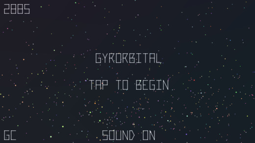 GyrOrbital Screenshot