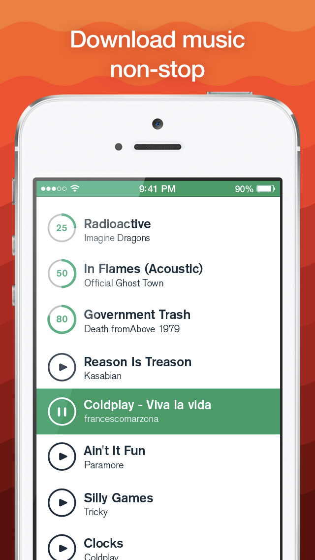 App Mp Music Download Iphone