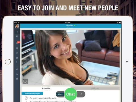 chat flirt friend meet new