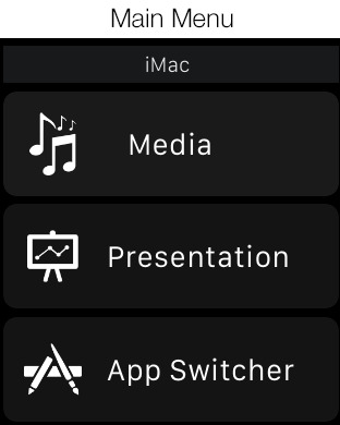 Mobile Mouse Remote Screenshots