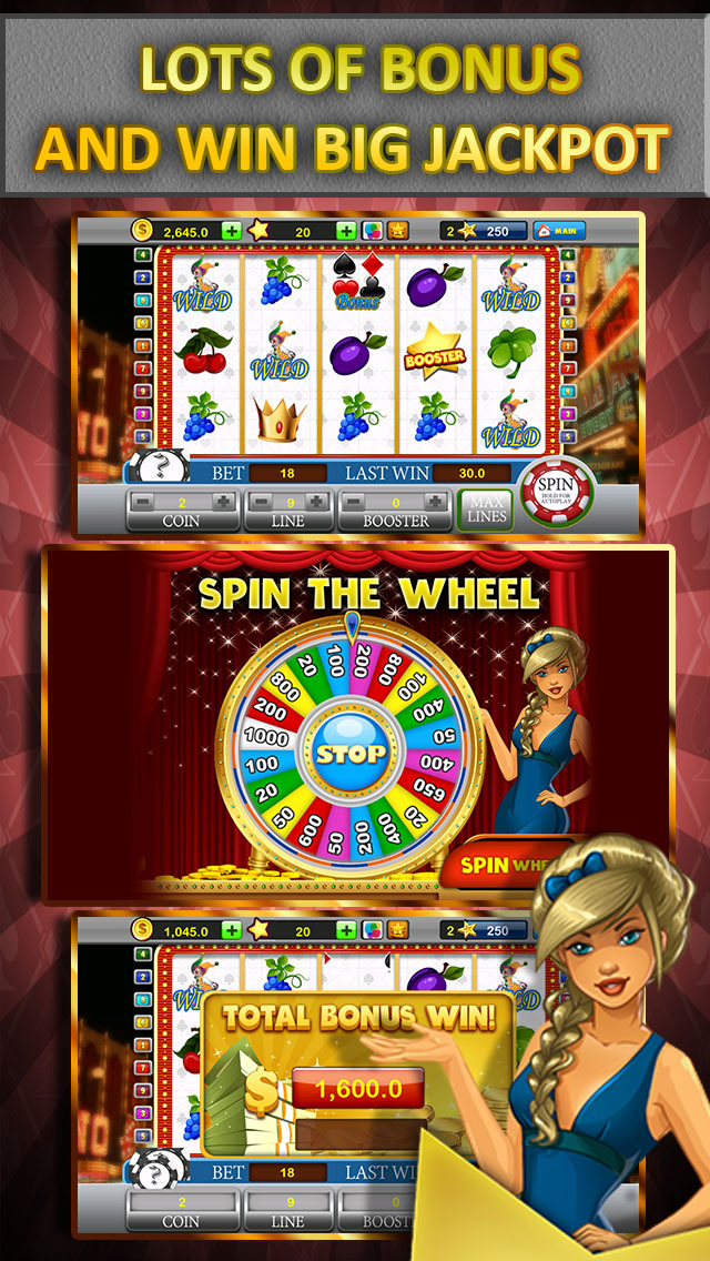 Best casino for slots