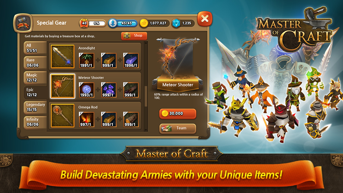 Master of Craft screenshot-3
