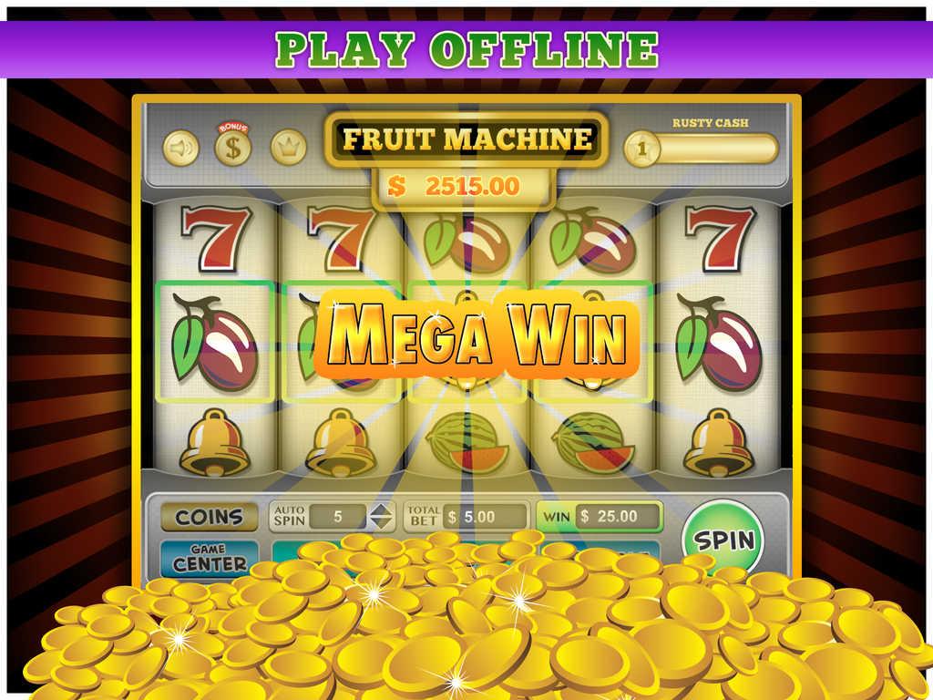 Casino slots online free bonus rounds