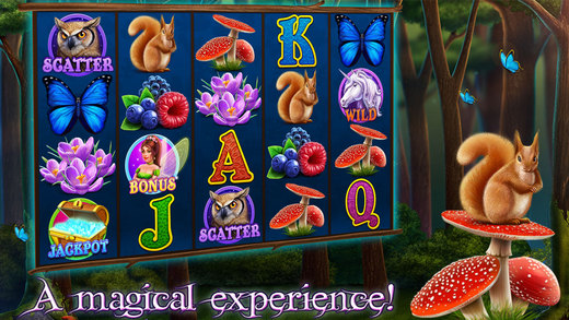 Unicorn slots casino free game