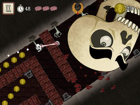 Skullduggery! Screenshot