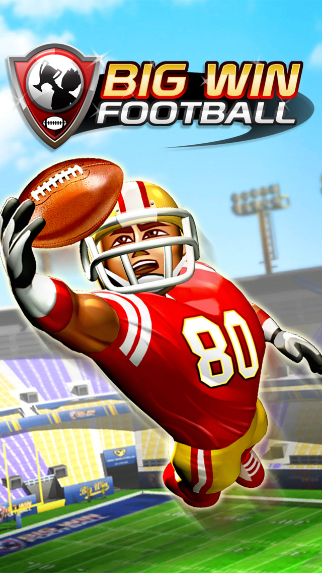 Online Winning Games