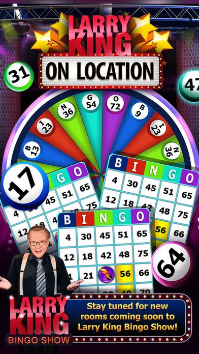 Bingo Show
