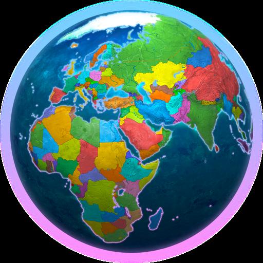 Earth 3D :: iPAHub