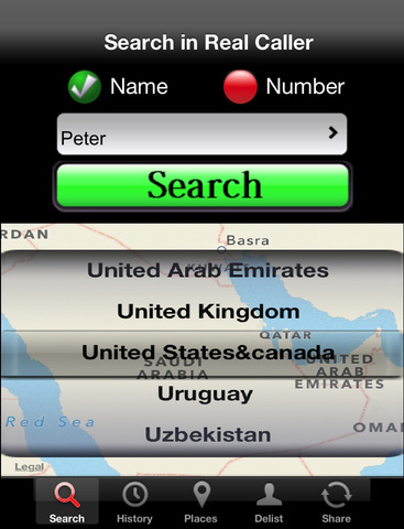 Real Caller : Caller Id & Telephone Directory - Find Caller