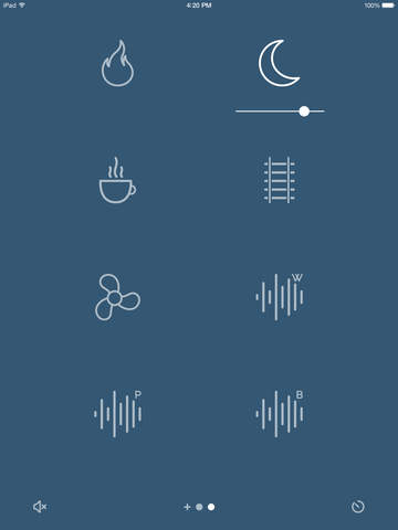 Noisli Screenshot