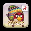 憤怒的小鳥:季節版 Angry Birds Seasons for Mac