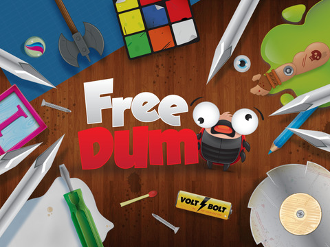 FreeDum Screenshot