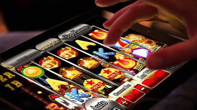 ```` A Abbies 777 James Bond Casino Slots Games-3