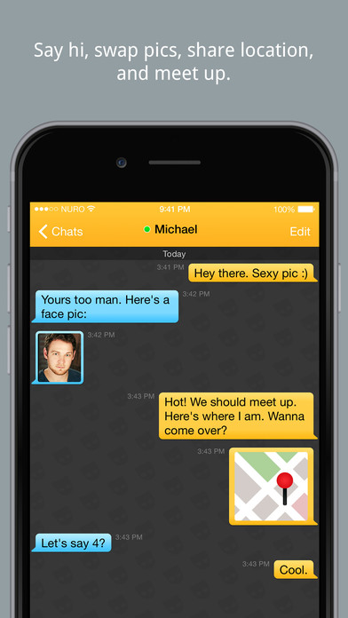 Grindr For Iphone Free