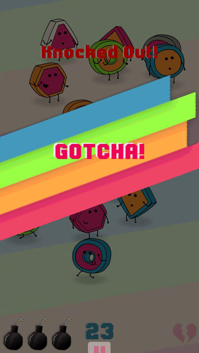 SuperMix - Multiscreen Party Mayhem! Screenshot on iOS