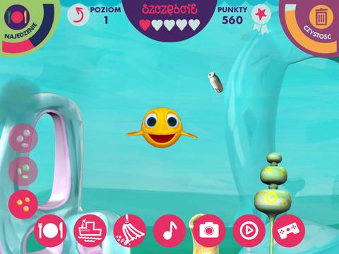 Rybka Minimini Ios Games Apps Appdropp