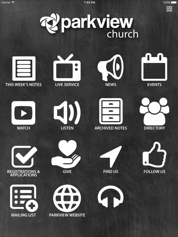 App Shopper: Parkview Church Iowa City (Lifestyle)