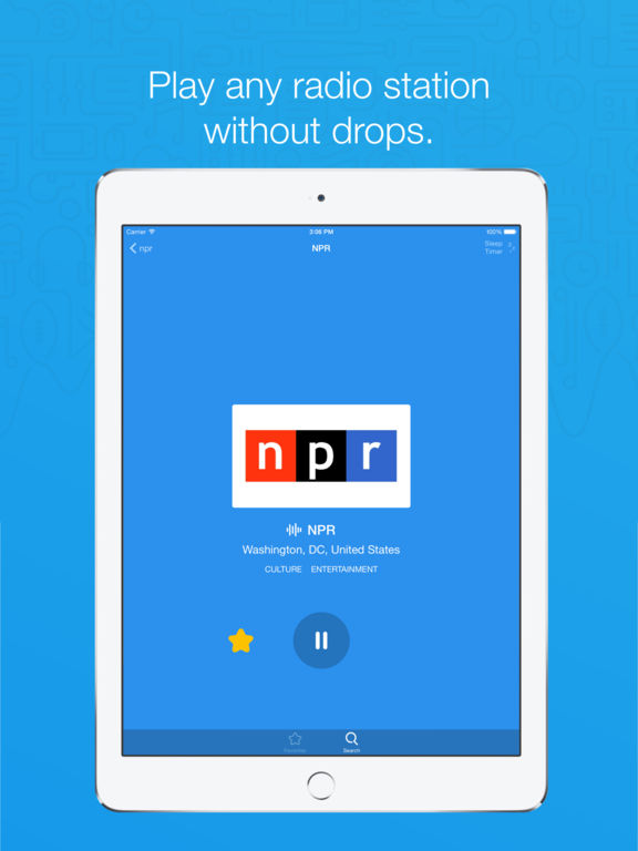 The best streaming radio apps for iPhone and iPad - appPicker