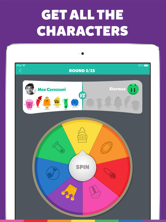 The best iPhone apps for trivia games - appPicker