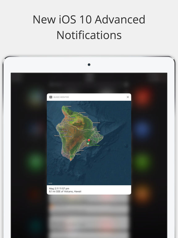 The best iPhone apps for earthquake alerts - appPicker