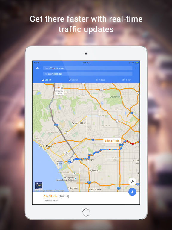 The best iPhone apps for route tracking - appPicker